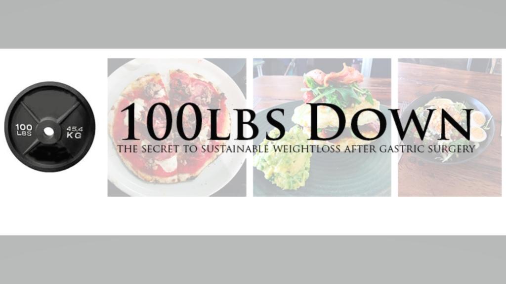100lbs Down