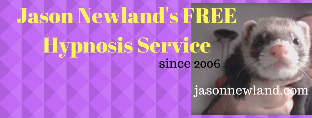30 Day Relaxation Hypnosis Plan - with Jason Newland