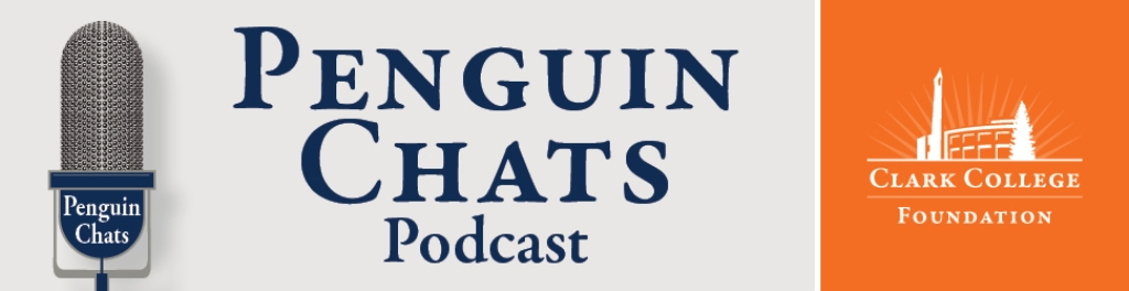 Penguin Chats Podcast