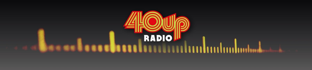 On Top of Blues (40UP Radio)