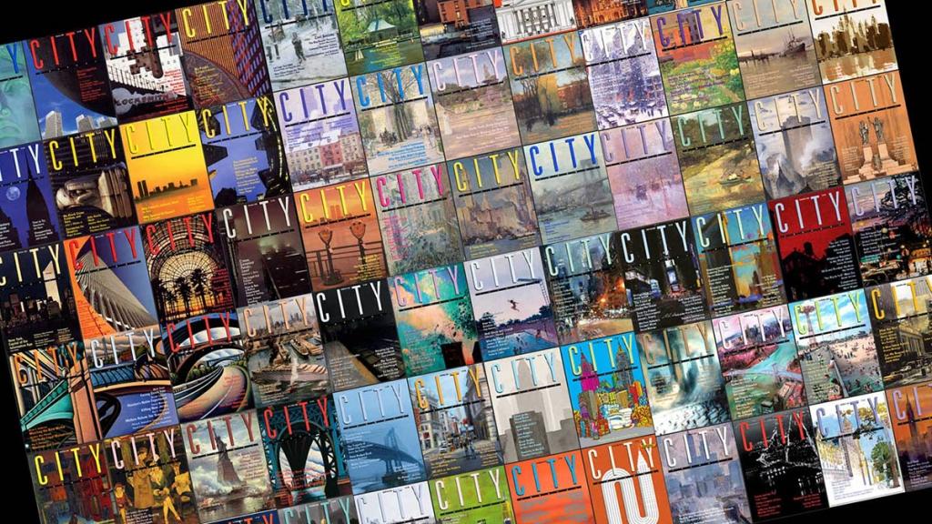 City Journal's 10 Blocks