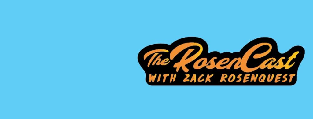 The RosenCast