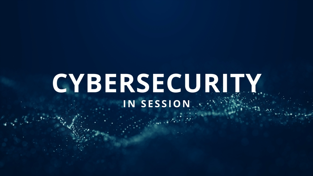 Cybersecurity Weekly with Fred Cobb