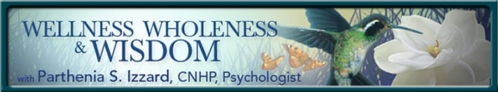 Wellness, Wholeness
