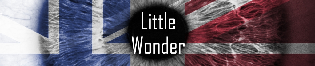 Little Wonder Radio Plays