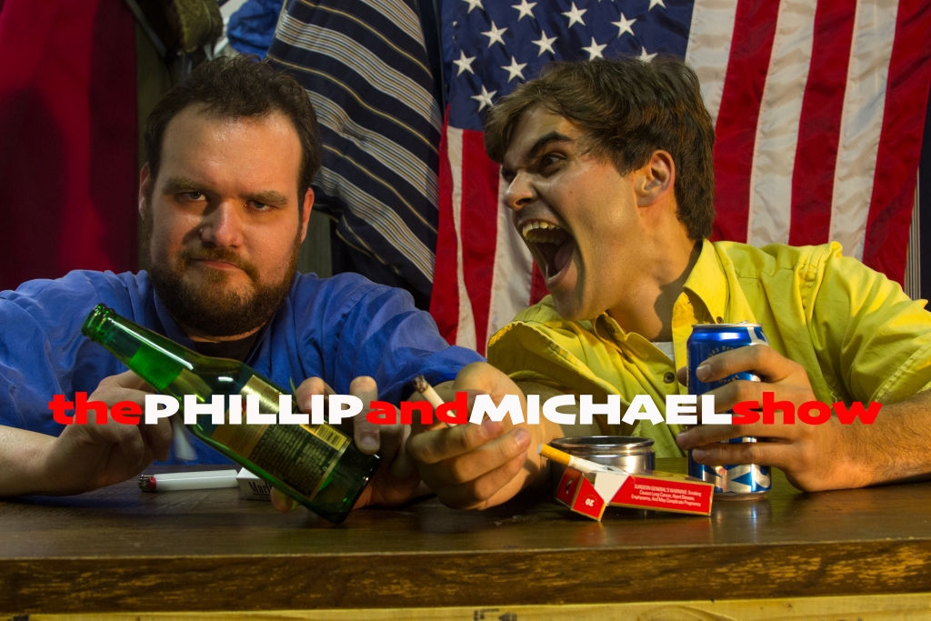 Phillip and Michael Show