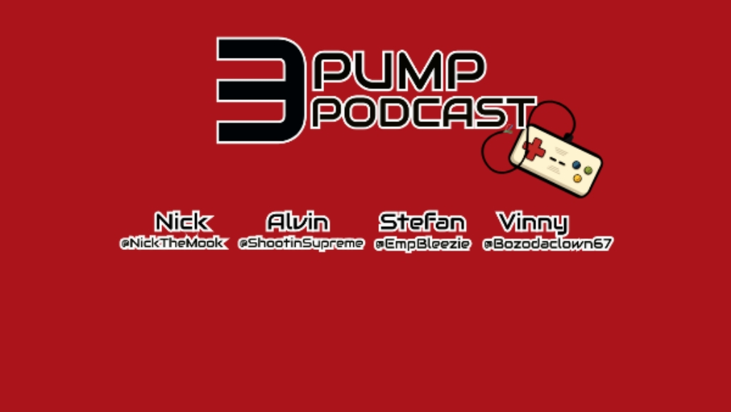 The 3 Pump Podcast