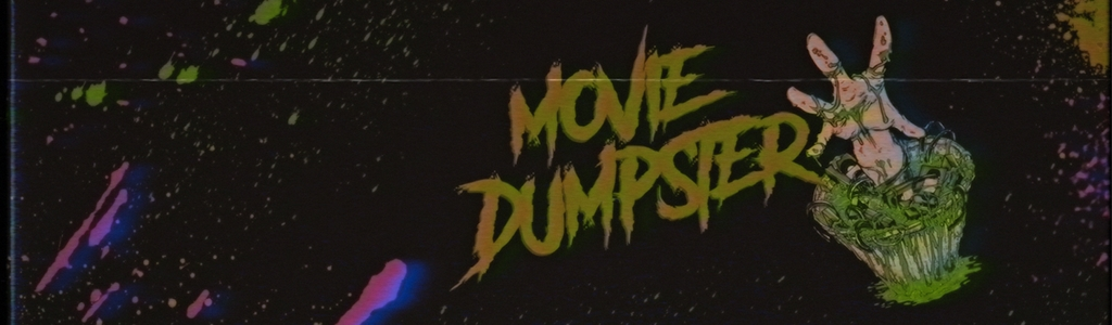 Movie Dumpster
