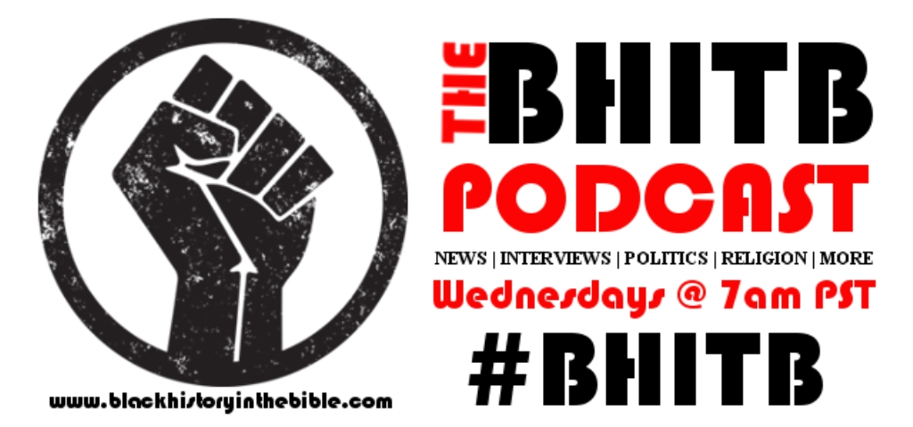 The BHITB Podcast