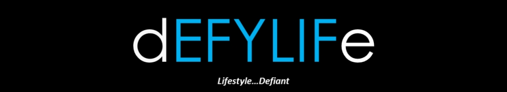 The Defy Life Podcast