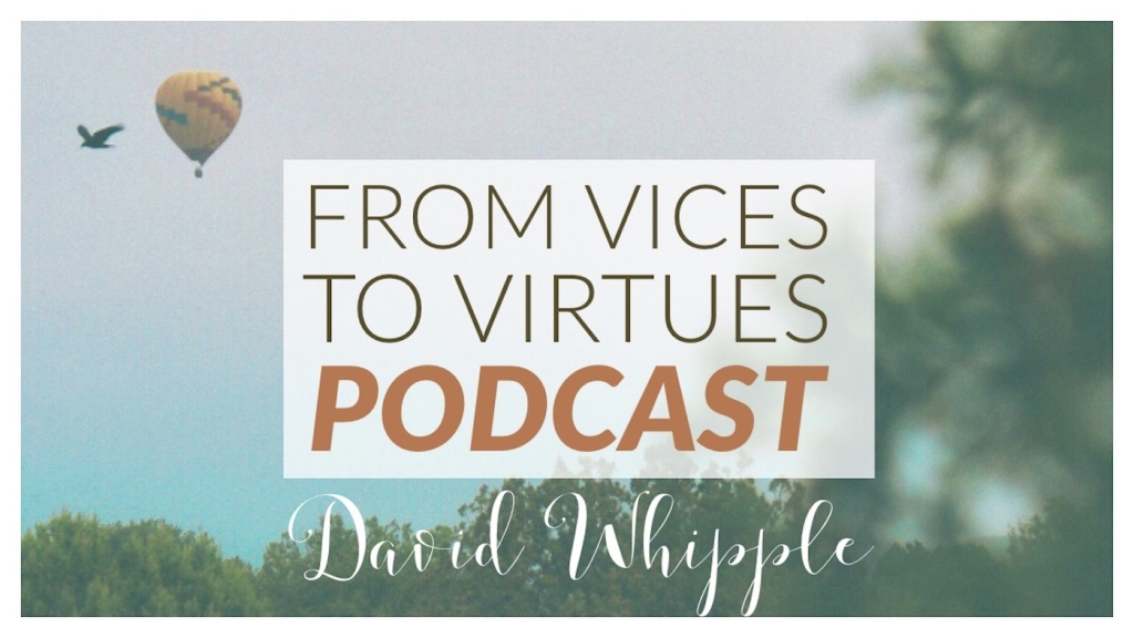 From Vices To Virtues Essential High Performance Podcast Experience