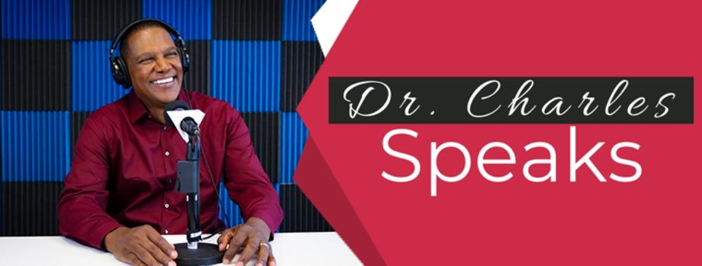 Dr. Charles Speaks