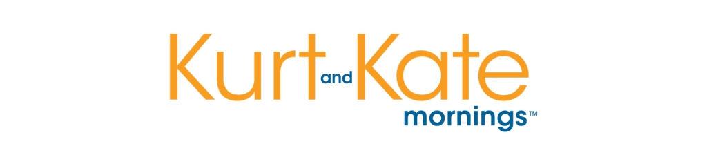 Kurt and Kate Mornings