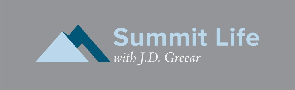 Summit Life with J.D. Greear