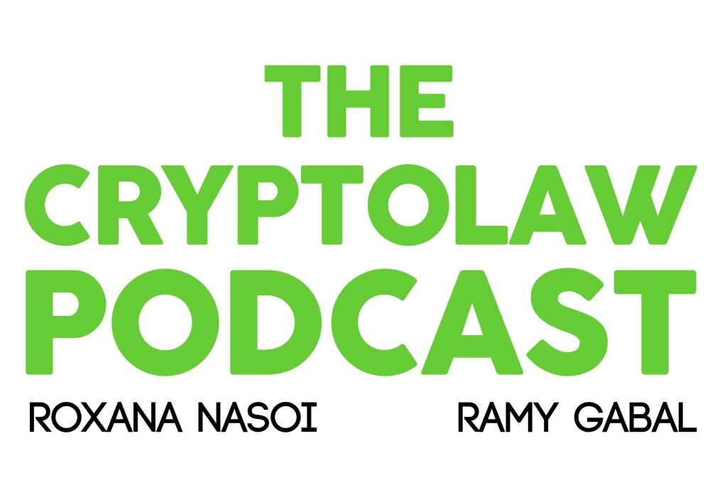 The CryptoLaw Podcast