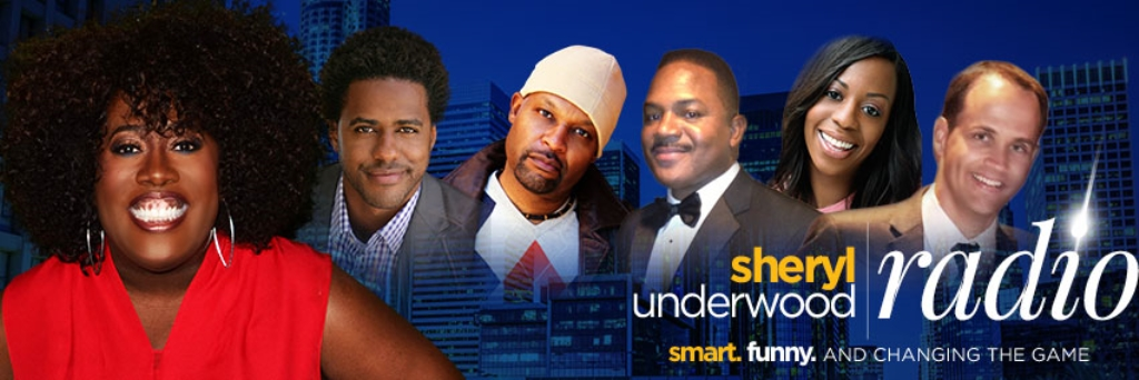 Sheryl Underwood Radio