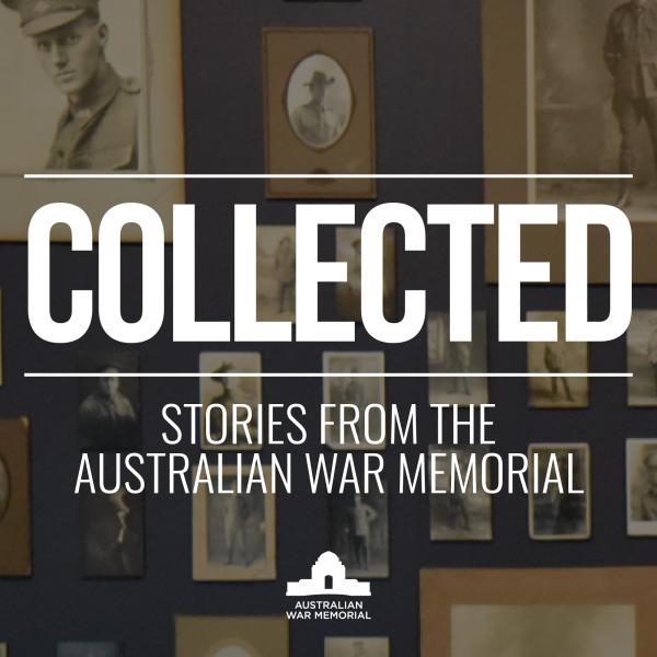 Australian War Memorial podcasts | Listen to Podcasts On Demand ...