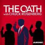 The Oath with Chuck Rosenberg-logo