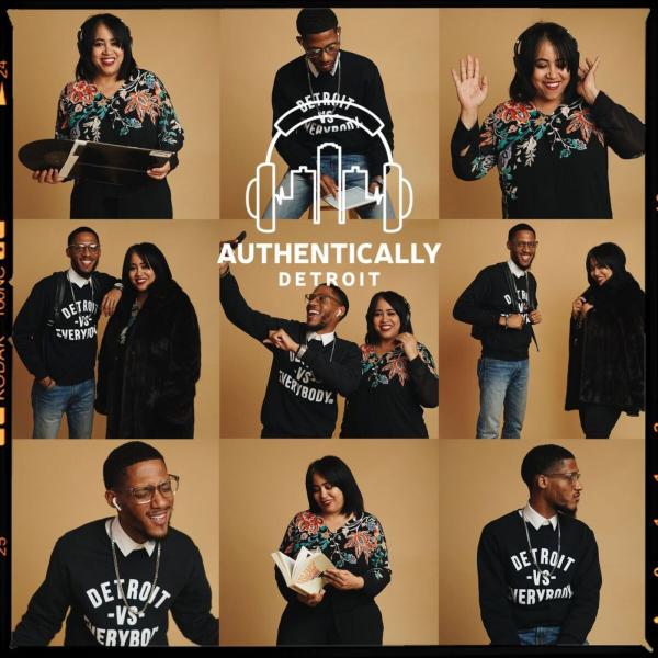 Authentically Detroit | Listen to Podcasts On Demand Free | TuneIn