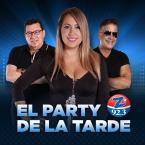 El Party De La Tarde