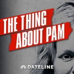 The Thing About Pam