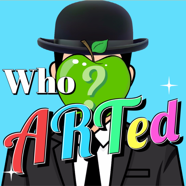 Who ARTed | Listen to Podcasts On Demand Free | TuneIn