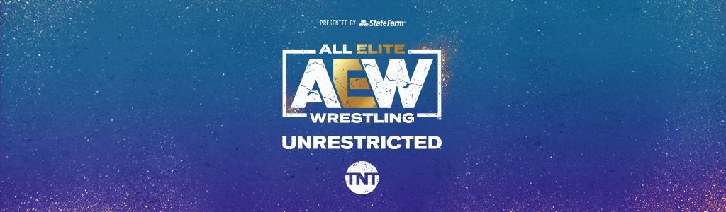 AEW Unrestricted