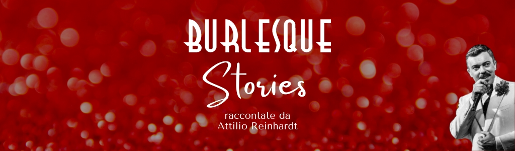 We Love Burlesque