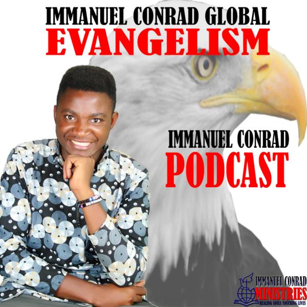 Listen to IMMANUEL CONRAD PODCAST on TuneIn