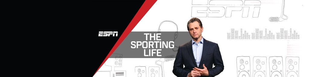 The Sporting Life with Jeremy Schaap