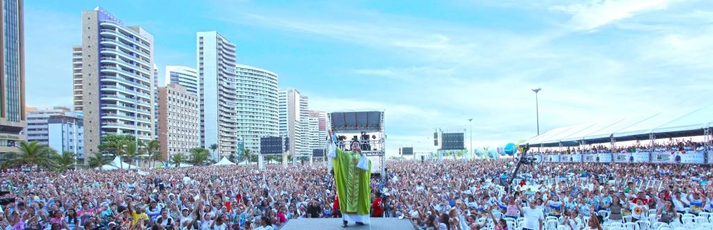 Padre Reginaldo Manzotti - Experiência de Deus