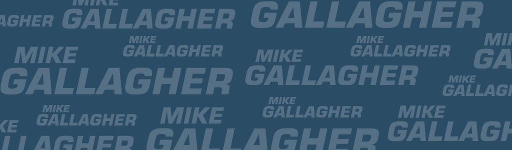 The Best Of Mike Gallagher
