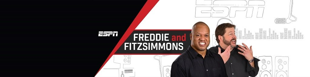 Freddie and Fitzsimmons