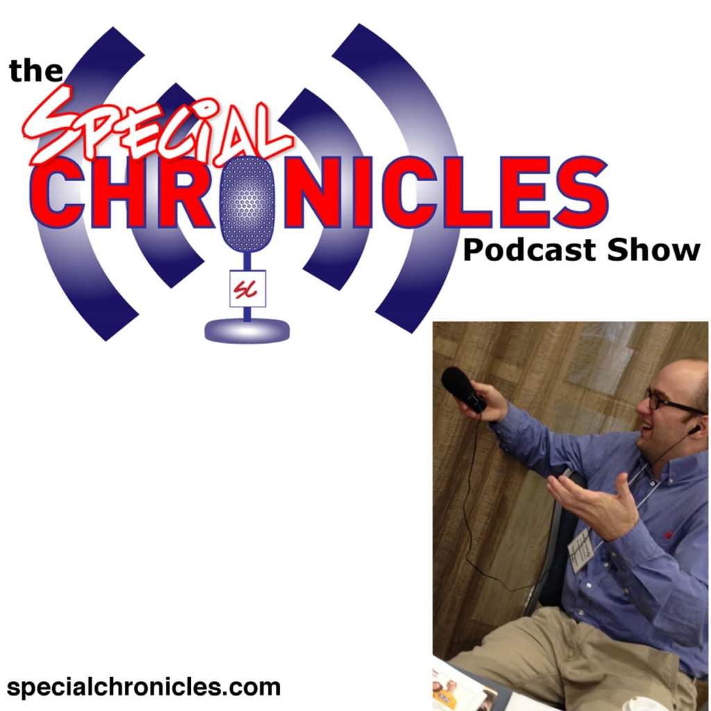 The Special Chronicles Show
