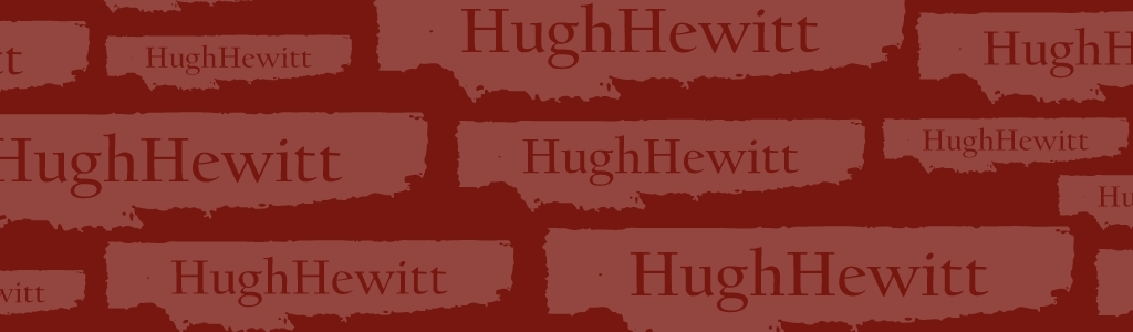 The Best Of Hugh Hewitt