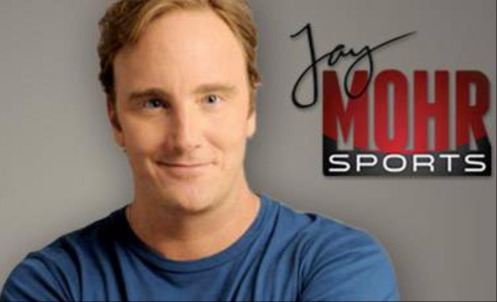 Jay Mohr Sports