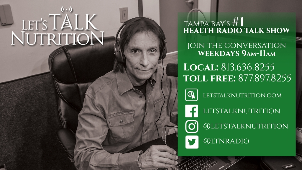 Let's Talk Nutrition » Podcast Feed