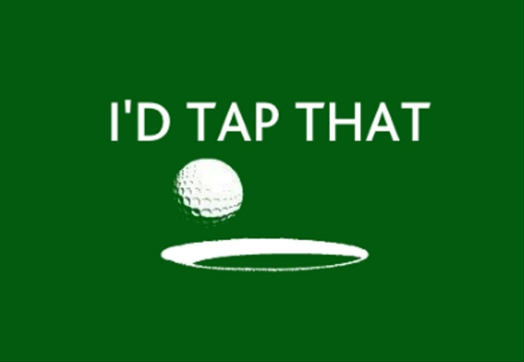 A Good Talk Spoiled Golf Podcast