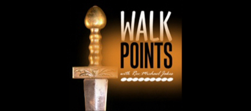 Walk Points