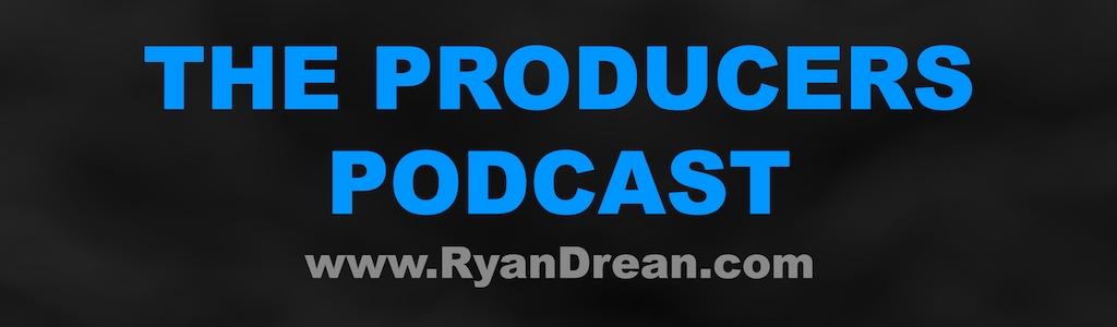 The Producers Podcast – Ryan Drean   Audio Branding