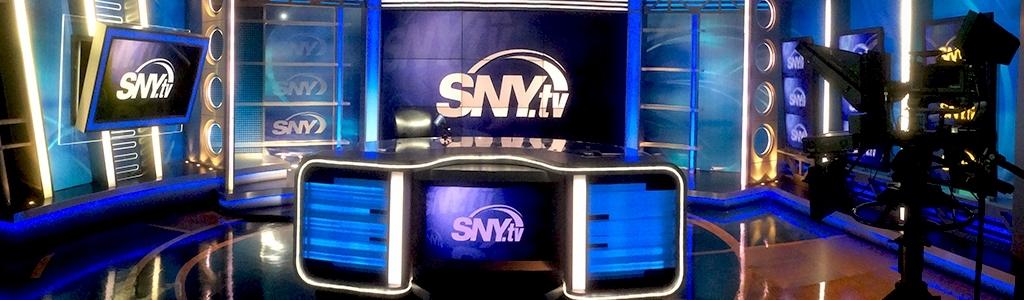 SNY.tv Islanders Podcasts