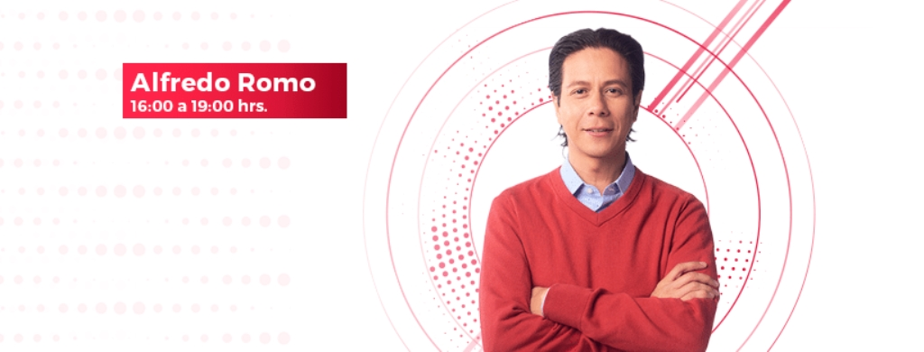 Alfredo Romo