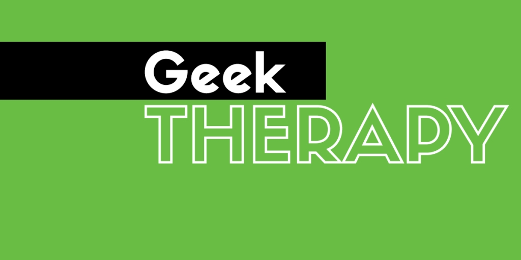 GT Radio - The Geek Therapy Community Podcast