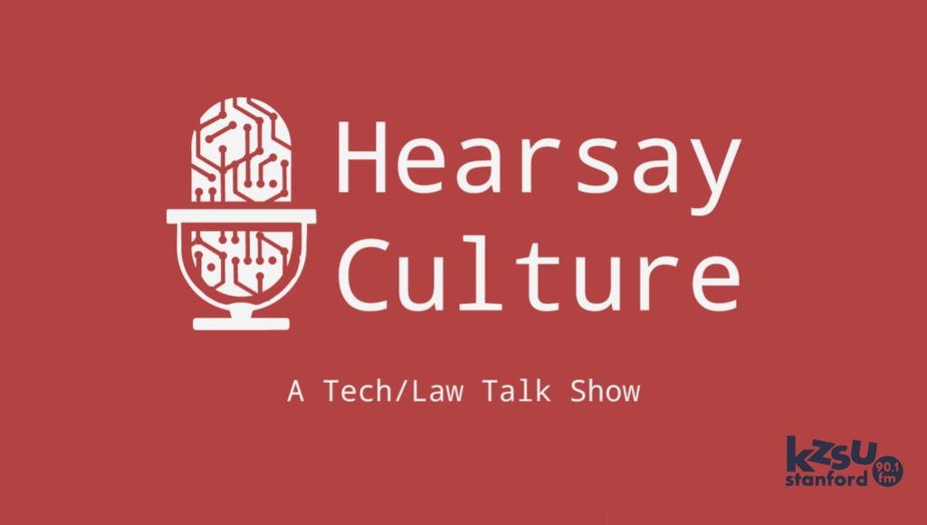 Hearsay Culture