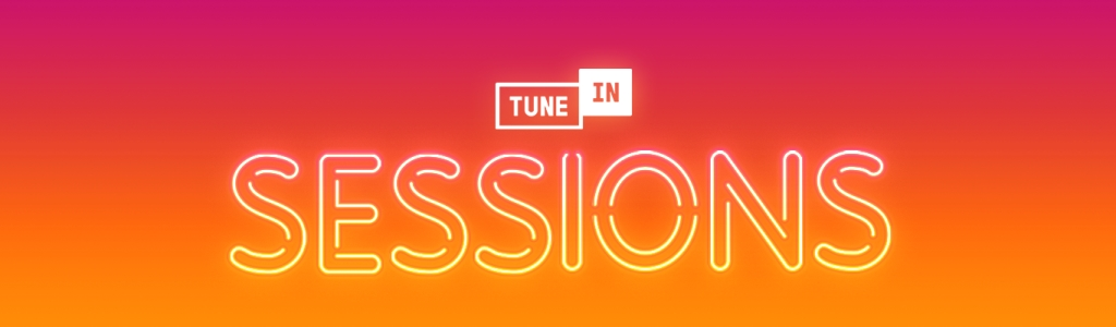 TuneIn Sessions