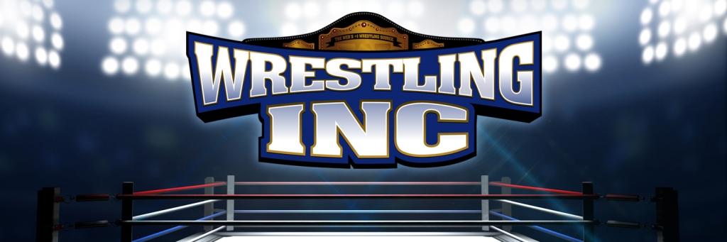 Wrestling Inc. Podcast