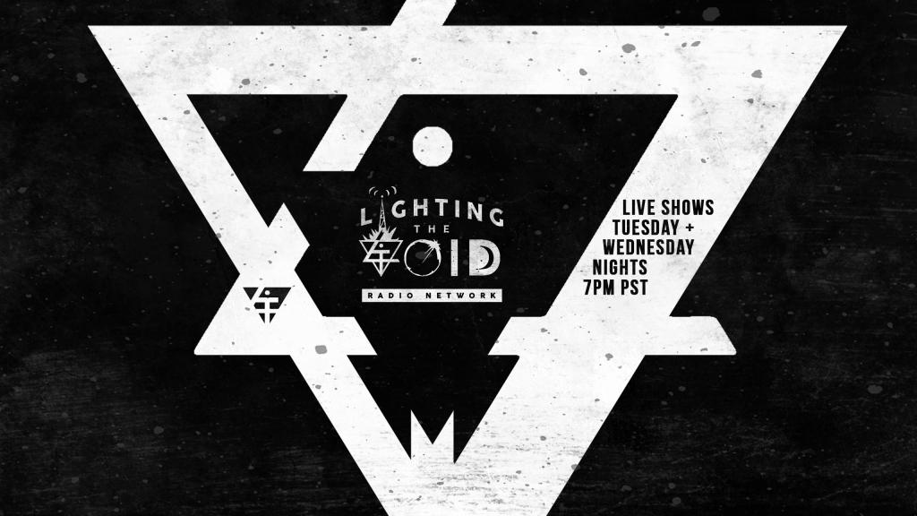 Lighting The Void