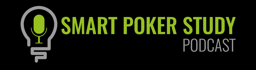 Smart Poker Study Podcast