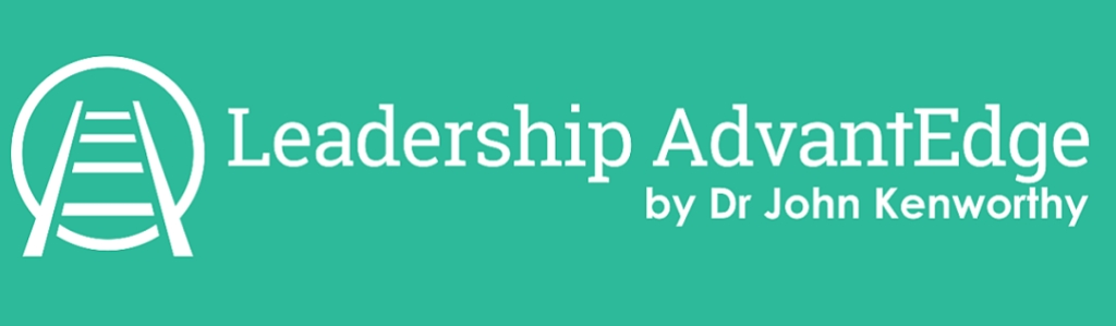 Leadership AdvantEdge: Hacking the Art and Neuroscience of Expert Leadership to UnStuck Your True Potential