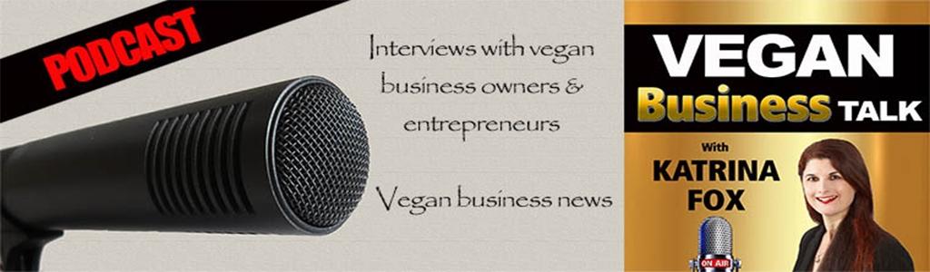 Vegan Business Talk